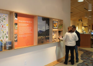 Galena Creek Visitor Center