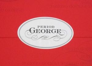 Period George Periodicum